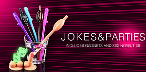 Gadgets & Novelties
