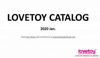 LOVETOY Catalog