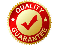 1 year quality guarantee